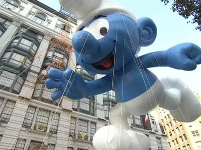 Former Smurfs Owner Feeling Blue About Extortion Plea Deal