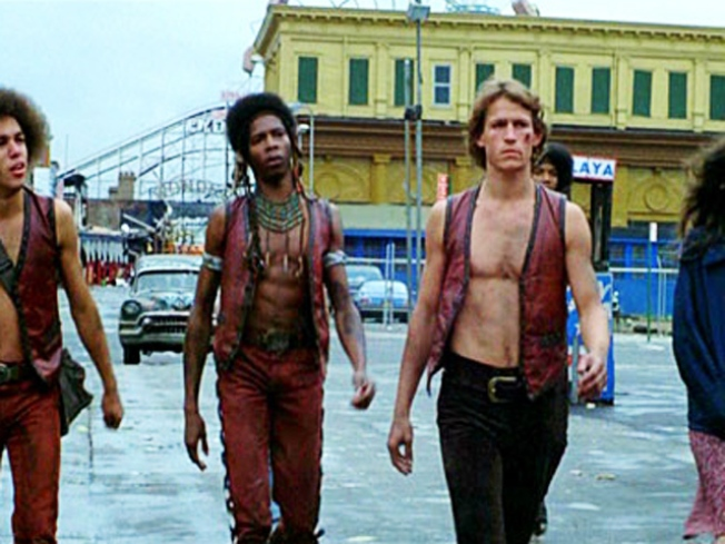 "Hot Ticket: ""The Warriors"" 30th Anniversary Reunion"