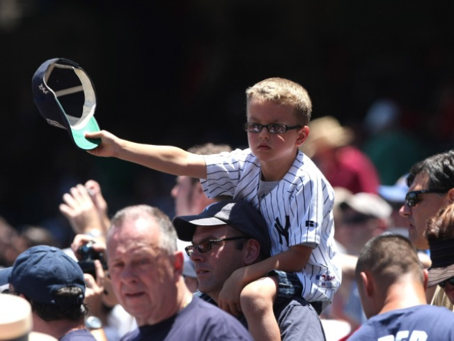 Yankees Will Hold the Line on Playoff Ticket Prices