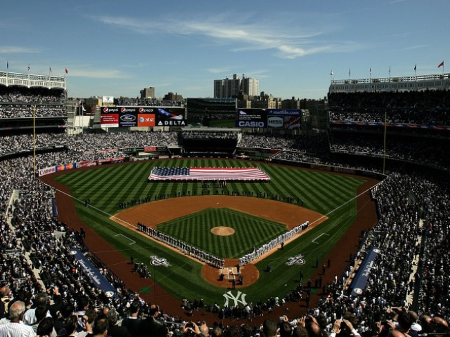Yankee Stadium is Owed an Apology