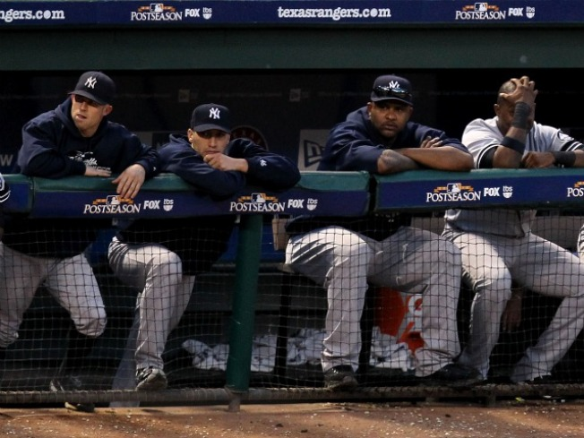 Staying the Course is the Best Yankees Plan