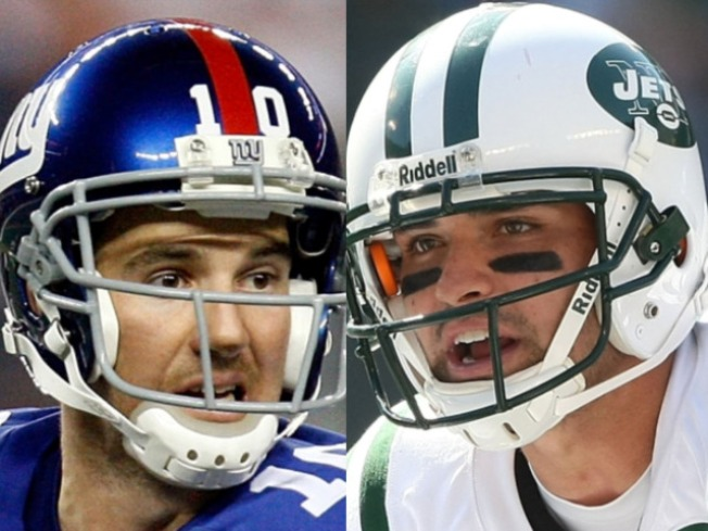 A Guide to Choosing Sides in Sunday's Football Faceoff