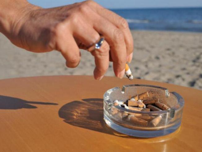 NJ Considers Shore Smoking Ban
