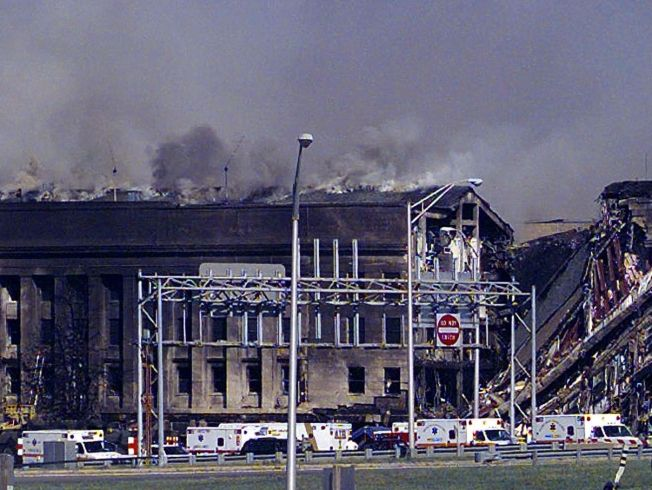 Ex-Navy Commander Accused of Filching 9/11Funds
