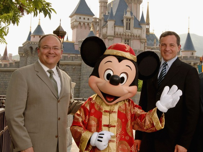 Disney Staffer Tried to Peddle Insider Info: Feds