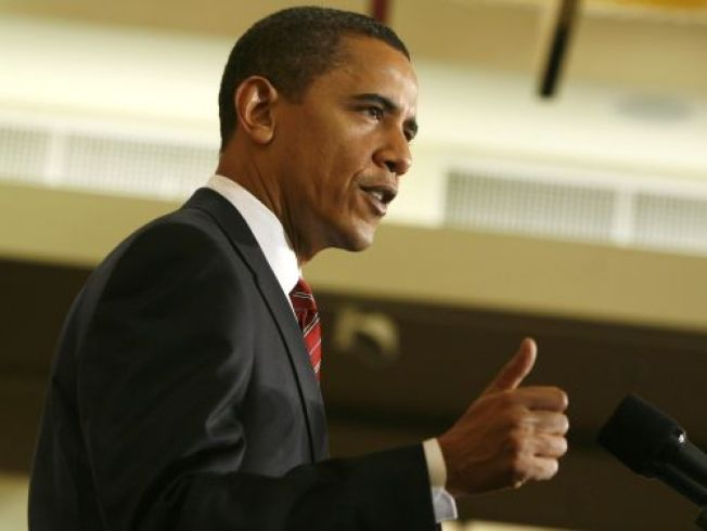 Obama's Approval Soars, 50 Days In