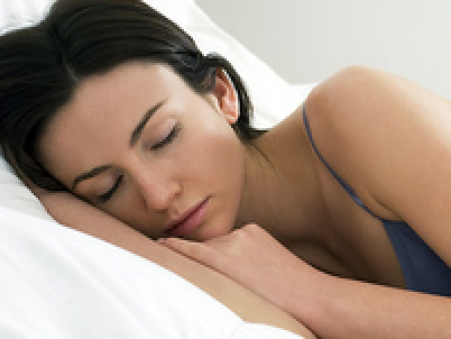 Another Weapon Against Flu: Sleep