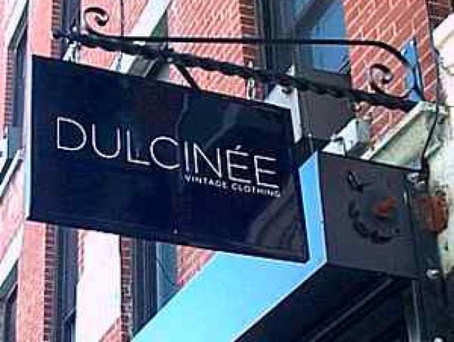 Discontinued: Dulcinée Closes Shop on the LES