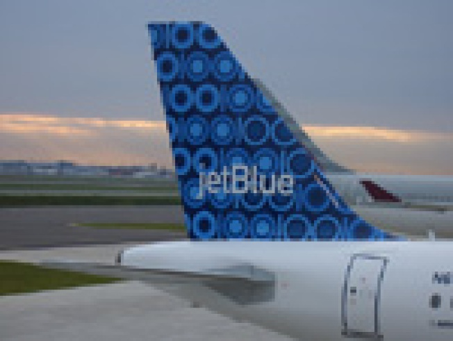 True Blue: JetBlue to Stay in New York City