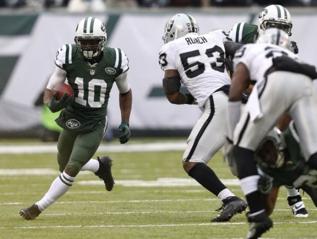 Jets Still Alive in Playoff Race, But Will Need Lots of Help