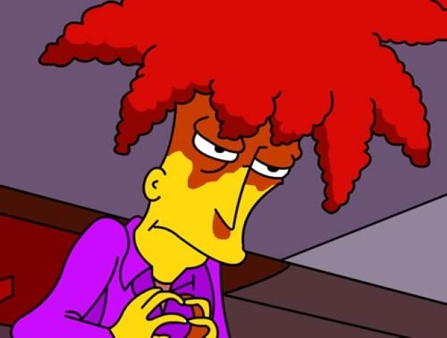 Sideshow Bob Coming to Great White Way