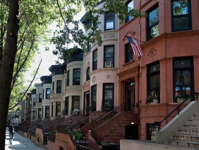 Report Finds New Life in Brownstone Brooklyn Market