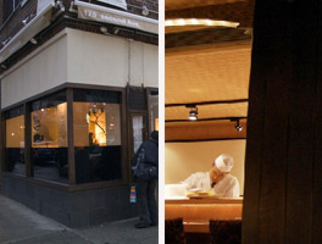 Week in Reviews: Kanoyama & Sushi Azabu Both Get the One
