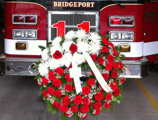 Bridgeport Mourns Two Fallen Heroes