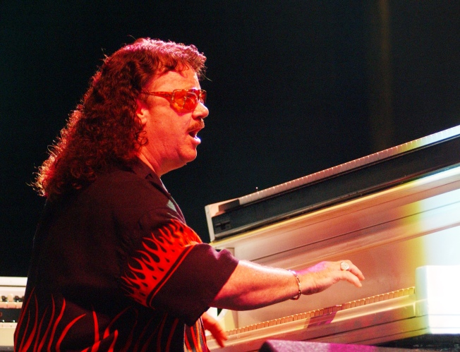 Lynyrd Skynyrd Keyboardist Dead at 56