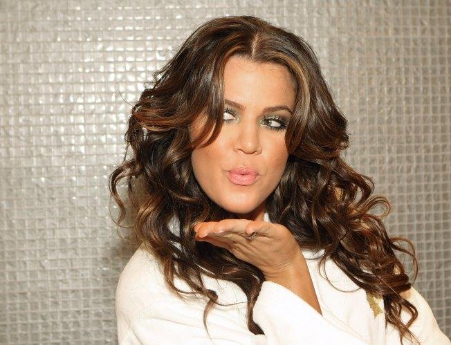 Khloe Kardashian Skips Out on DUI Probation Commitment