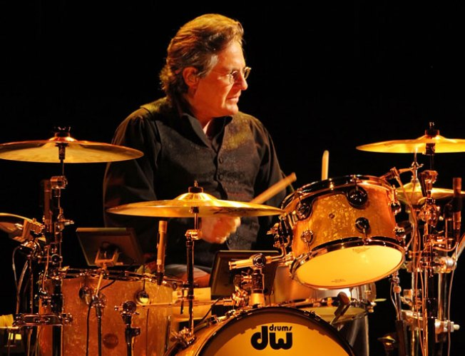 The Max Weinberg Big Band to Play Irving Plaza