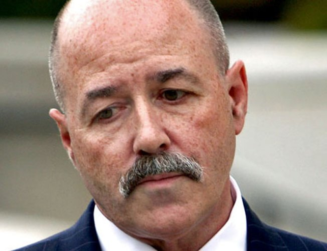 Bernard Kerik and the Arrogance of Power