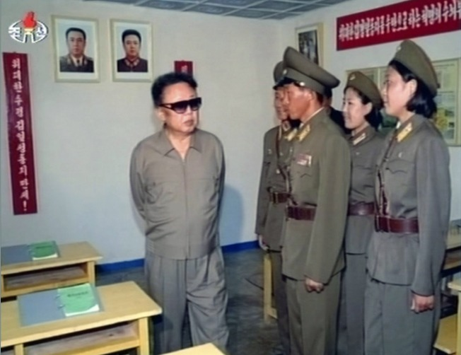 French Doctor: Kim Jong Il Had Stroke