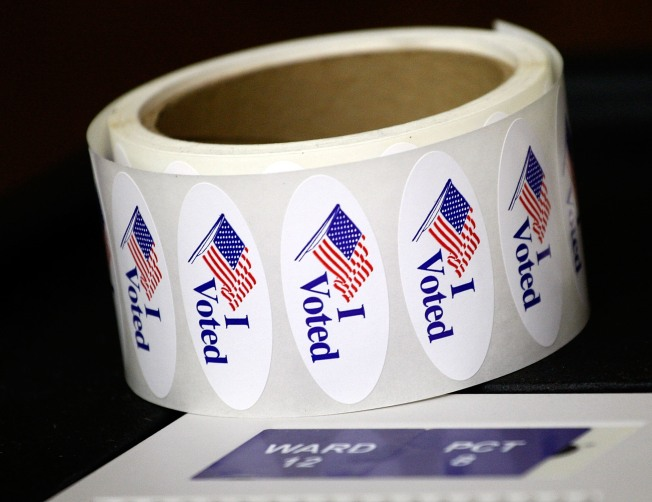 Report: Fla. Adds 2 Seats, N.Y. Loses