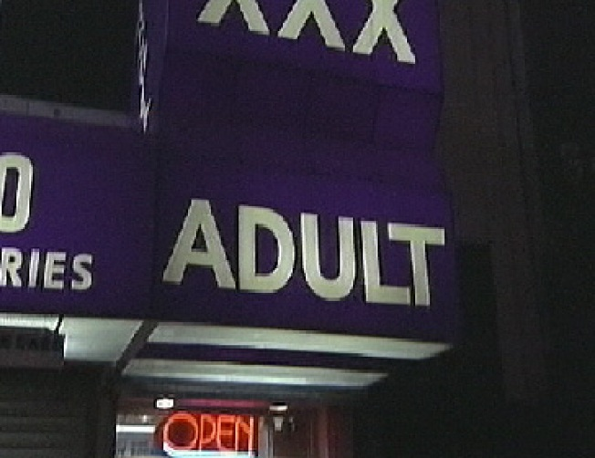 Judge to NYC Sex Stores: Stop Faking It