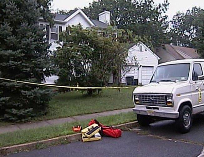 4 Cops Shot Executing NJ Search Warrant