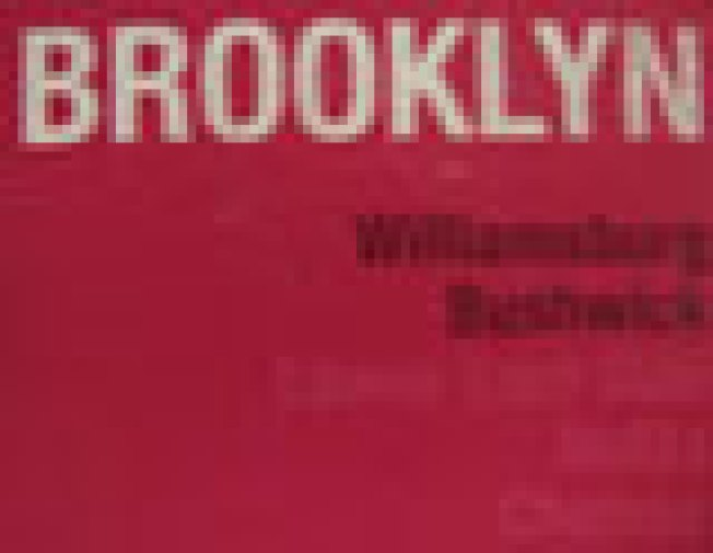 Brooklyn's Coolness Finally Absorbs Manhattan: Some sort of hipster neighborhood guidebook...