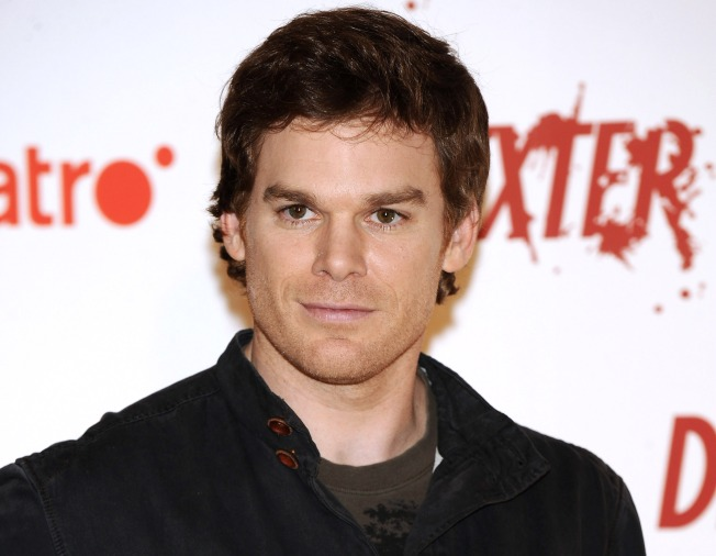 """Dexter"" Star Michael C. Hall Says he's Being Treated for Cancer"