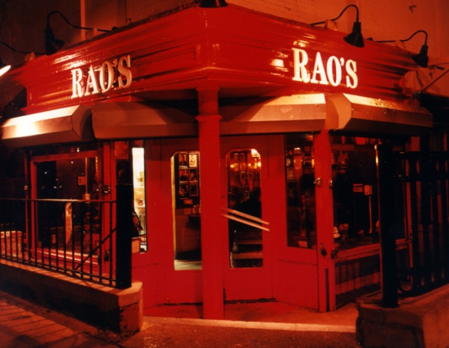 Forget Glam: Bids for Dinner at Old NYC Eatery Start at $5K