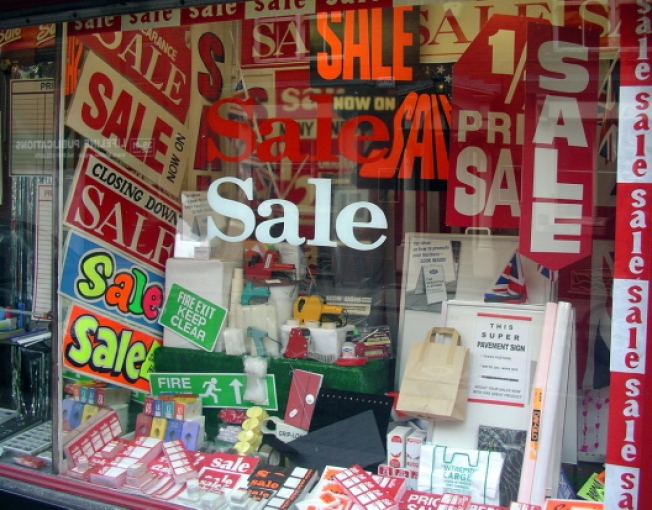 The Best Day for Sale Shopping, Revealed
