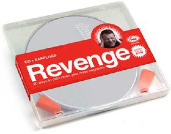 (Second) Deal of the Day: Revenge!
