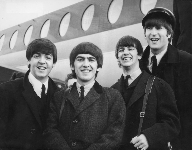 Dead Beatle to Get Star on Hollywood Walk of Fame
