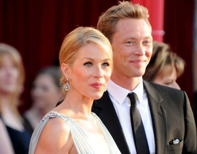 Christina Applegate's Next Role: Mom