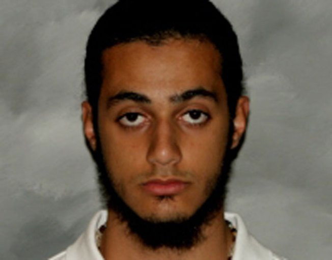 NJ Terror Suspect Was Dangerous as Student: School