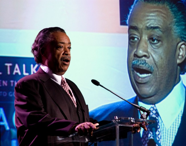Sharpton Group Sued Over Expenses from King Event