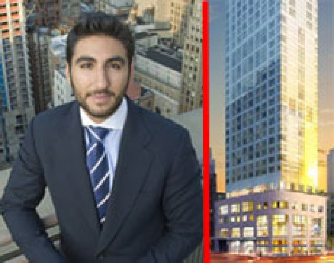 23-Year-Old Snags 'Ultimate Bachelor Pad' at FiDi's W Hotel