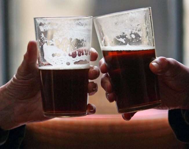 Beer Diplomacy a Time-Honored German Tradition