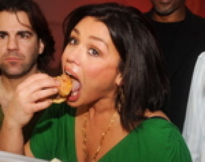 The Rachael Ray Burger Joint: Get ready Midtown. Rachael Ray is...