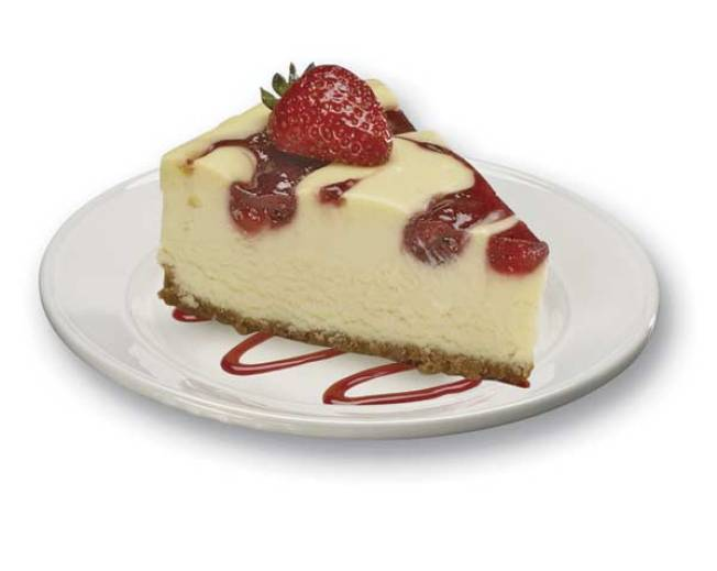 The World's Most Fabulous Cheesecake -- at a Fabulous Price