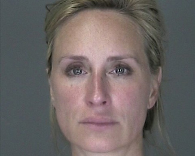 """Real Housewife"" Stars in Hamptons DWI Bust"