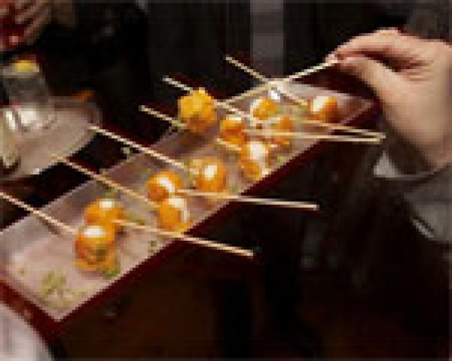 New York: Top 10 Free Bar Snacks