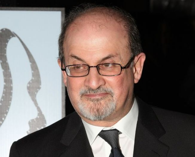 "Rushdie Slams ""Slumdog"""