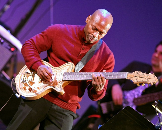"""Kevin Eubanks Leaves """"The Tonight Show"""" After 18 Years"""
