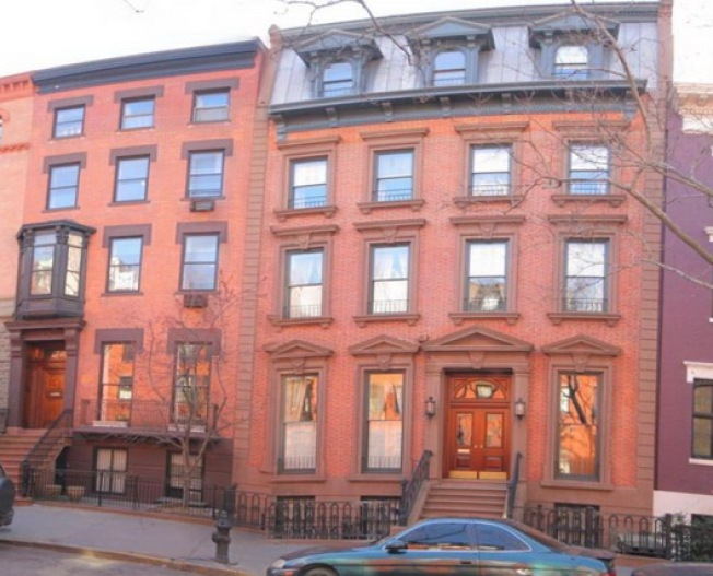 Meet the Most Expensive Mansion in Brookyn Ever: $10.8M