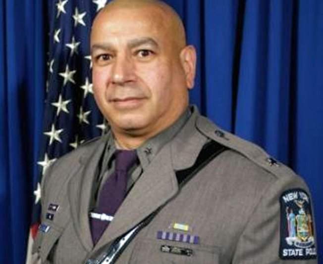 Another Shakeup For New York State Police
