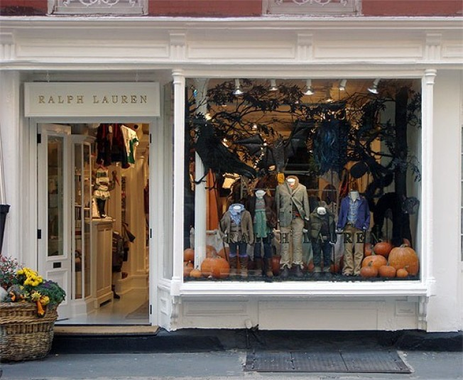 Week in Review: Ralph Lauren Kids Alights on Bleeker; Stores Obsess Over the Election; and More
