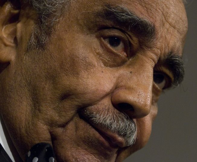 Dems Wrestle with Rangel's Ethics Problems