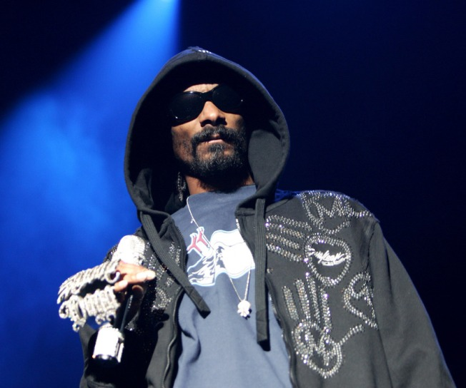 Doggy Dogg! Snoop to Perform at Brooklyn Bowl