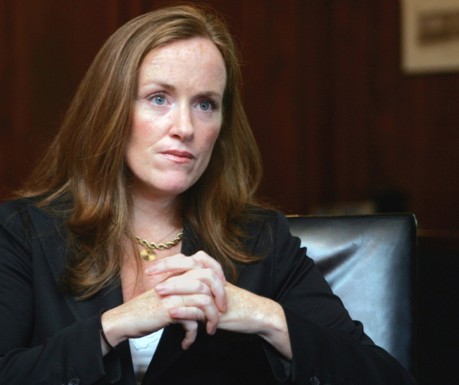 Nassau DA Kathleen Rice to Run for New York's Attorney General