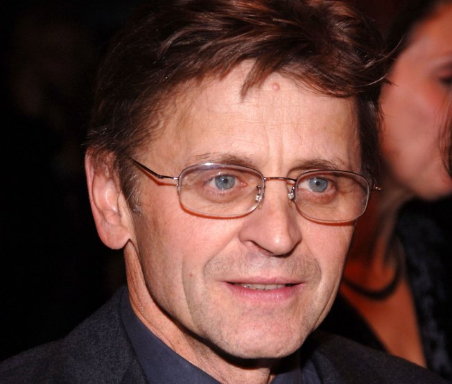 Baryshnikov's Palisades Home on the Market